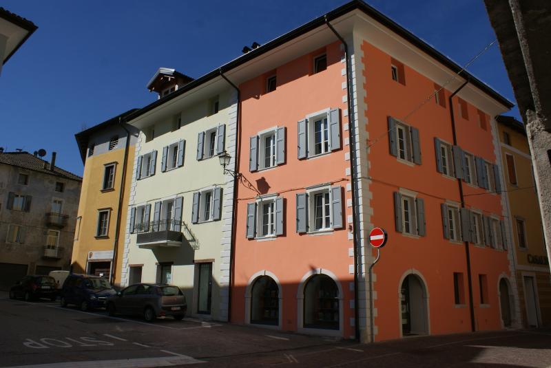 l'edificio, Appartamenti Il Gufo Vacanze - Valsugana, Trentino Alto Adige