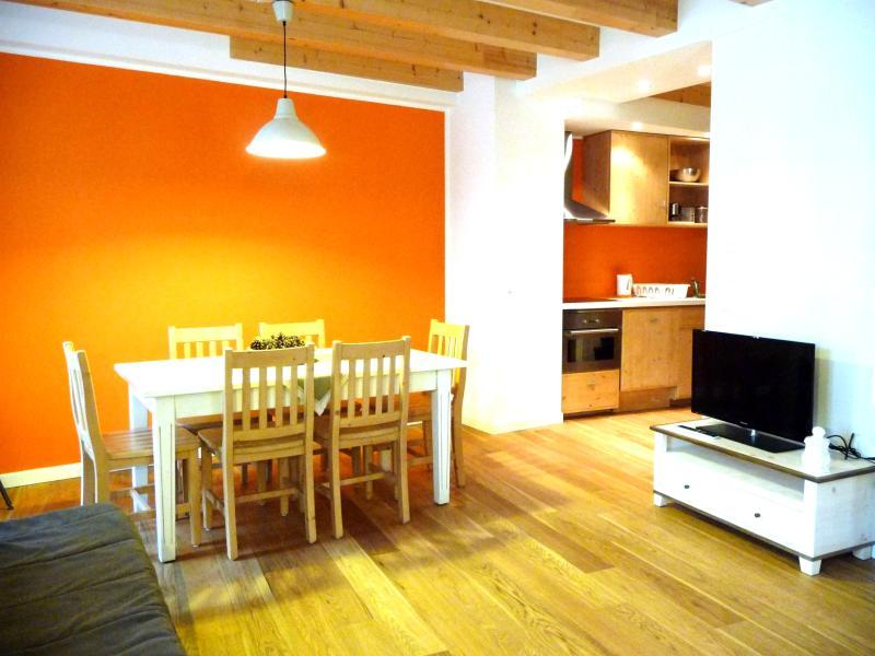 smart tv, Appartamenti Il Gufo Vacanze - Valsugana, Trentino Alto Adige