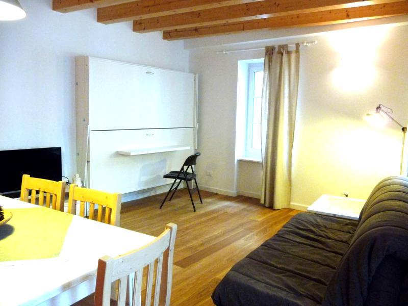 soggiorno, Appartamenti Il Gufo Vacanze - Valsugana, Trentino Alto Adige