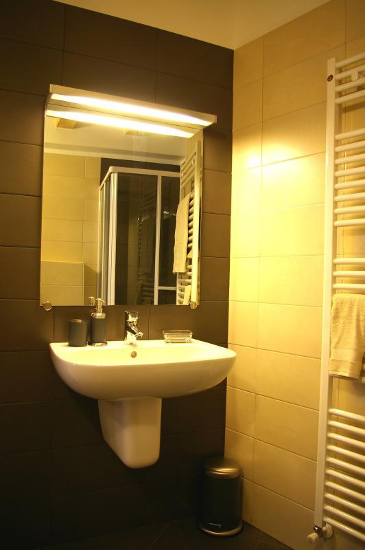 Bagno, Appartamenti Il Gufo Vacanze - Valsugana, Trentino Alto Adige