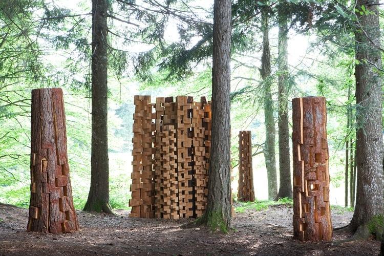 Arte Sella, Appartamenti Il Gufo Vacanze - Valsugana, Trentino Alto Adige