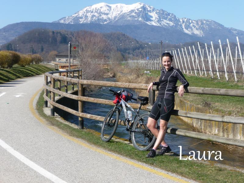 pista ciclabile della Valsugana, Appartamenti Il Gufo Vacanze - Valsugana, Trentino Alto Adige