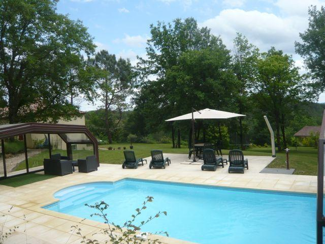 Maison dans les Arbres, vacation rental in Anglars-Juillac