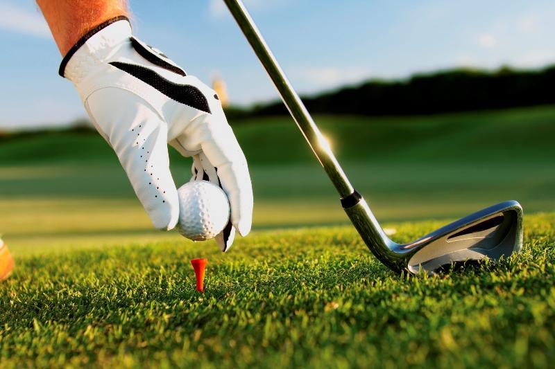 Penha Longa Golf (15 minutes en voiture)