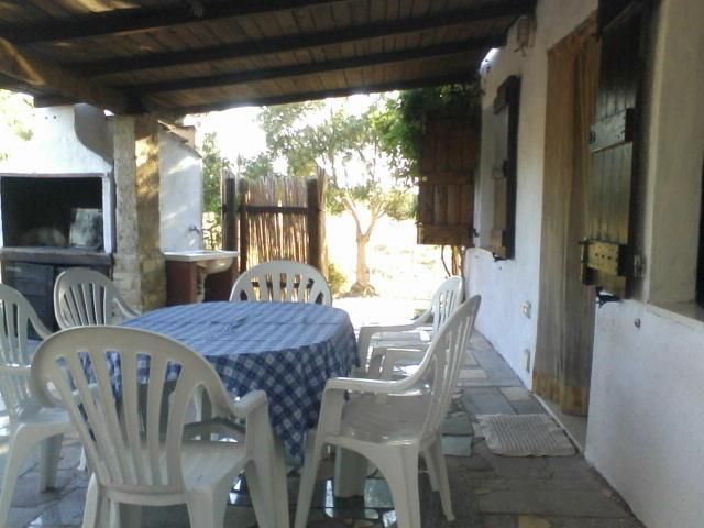 Country House La Grande Quercia, holiday rental in Isola di Sant Antioco
