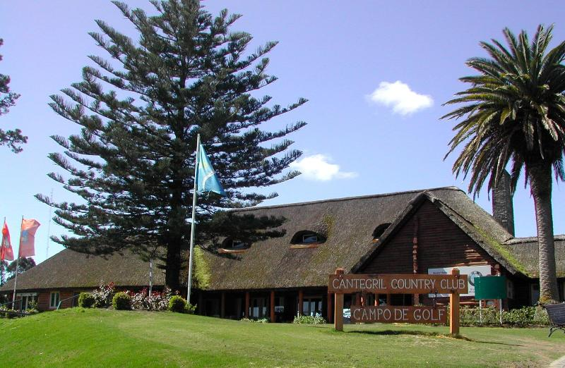 Cantegril Golf and Country Club