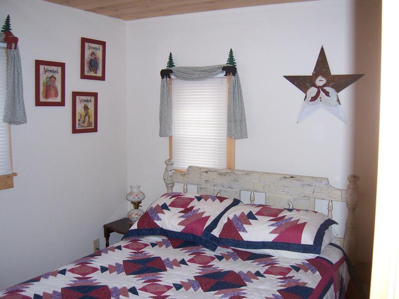 Primer piso dormitorio