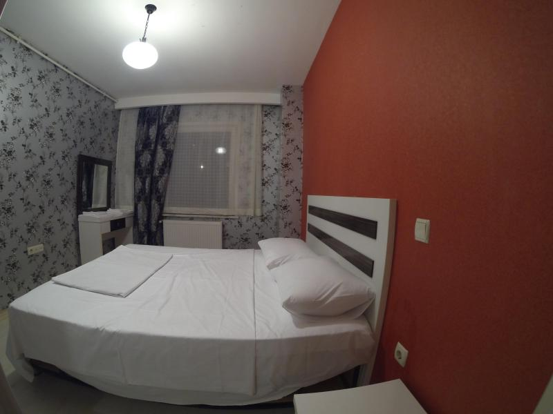 Daily Rental Home Tuyap, vacation rental in Istanbul