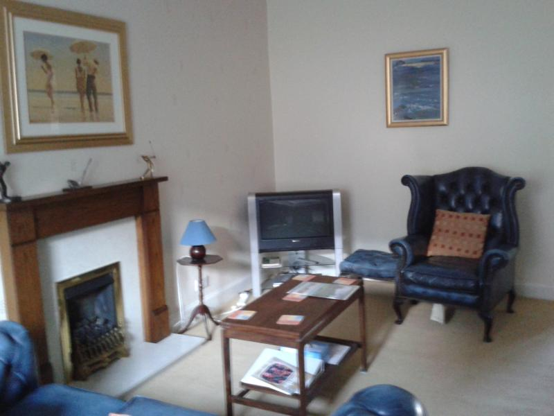 Viewforth Cottage, holiday rental in Elie