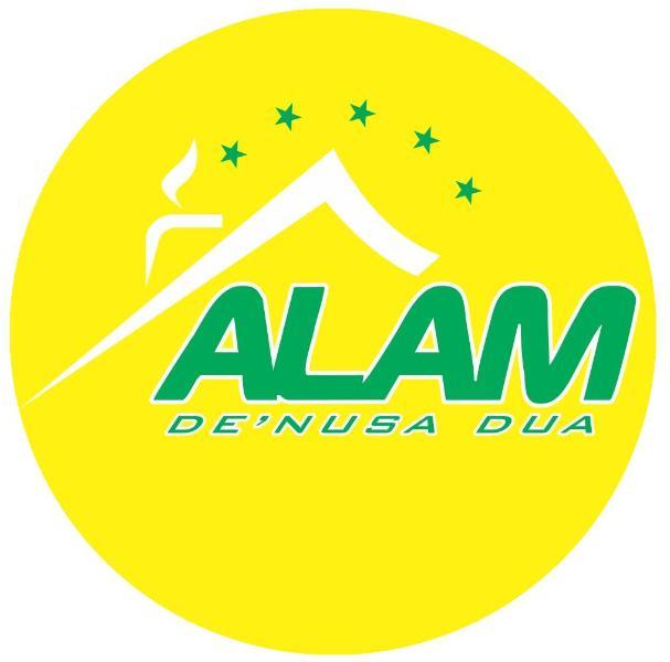 Logo Alam De Nusa Dua