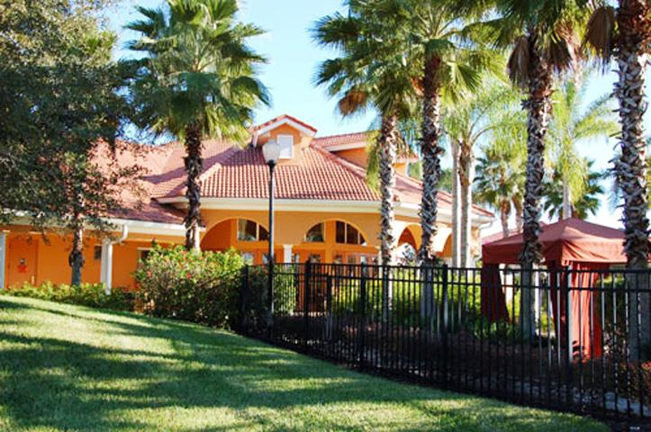 Sweet Home Vacation - Offering over 1800 beautiful vacation homes just minutes to Walt Disney World