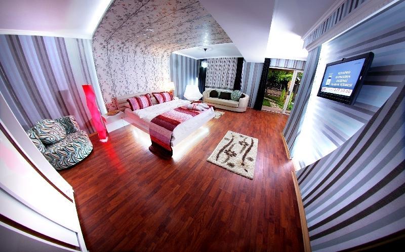 City Centrum VIP, location de vacances à Province d'Ankara