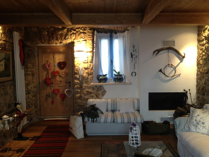 Relais Paradiso, holiday rental in Allumiere