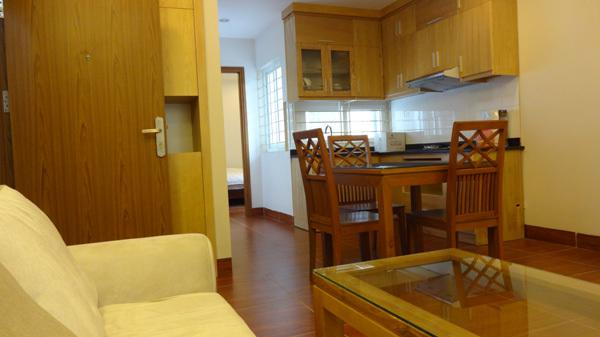 Hanoi Serviced apartment for rent, holiday rental in Hanoi