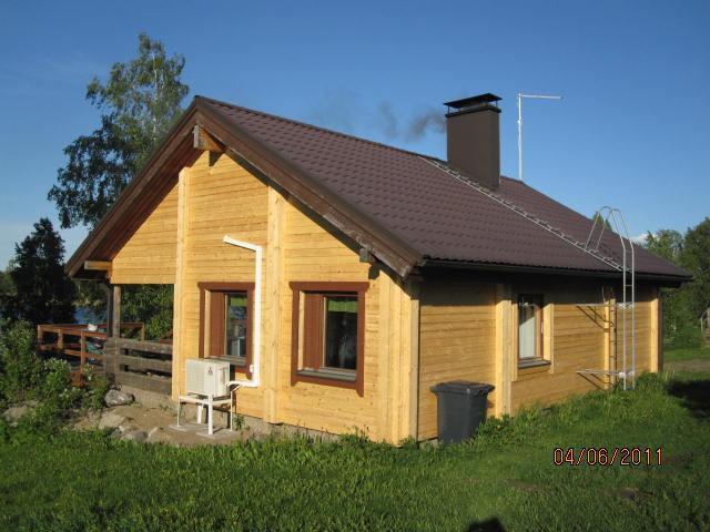 Kaita cottage