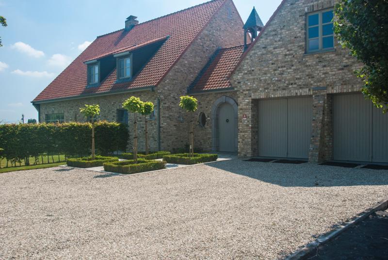 Loobeek Farm, alquiler de vacaciones en Roeselare