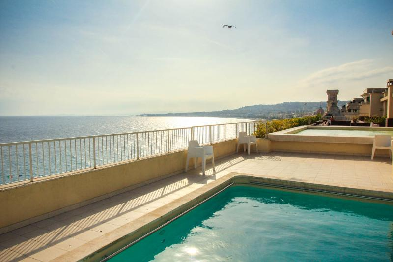 location appartement Promenade des Anglais Location Appartement