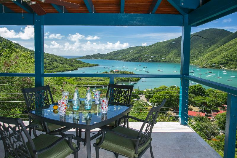 Anchorage Aweigh, Awesome Caribbean Escape, vacation rental in St. John