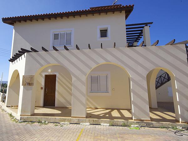 Latchi Beach Apartment, holiday rental in Latchi