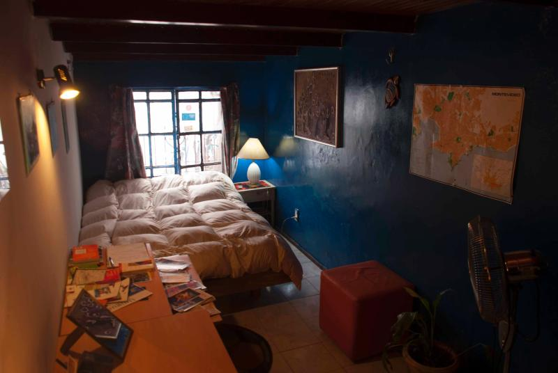 CUARTO PARA ALQUILAR EN PAZ / ROOM FOR RENT, holiday rental in Montevideo