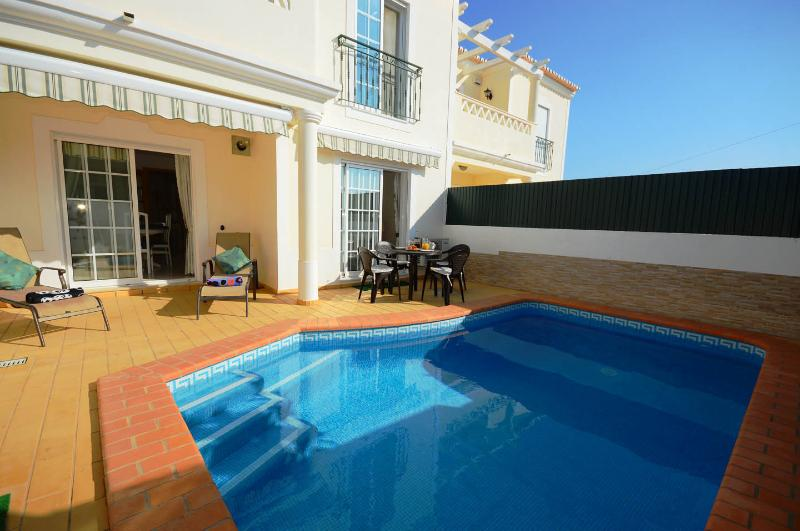 Casa Breeze, location de vacances à Ferragudo