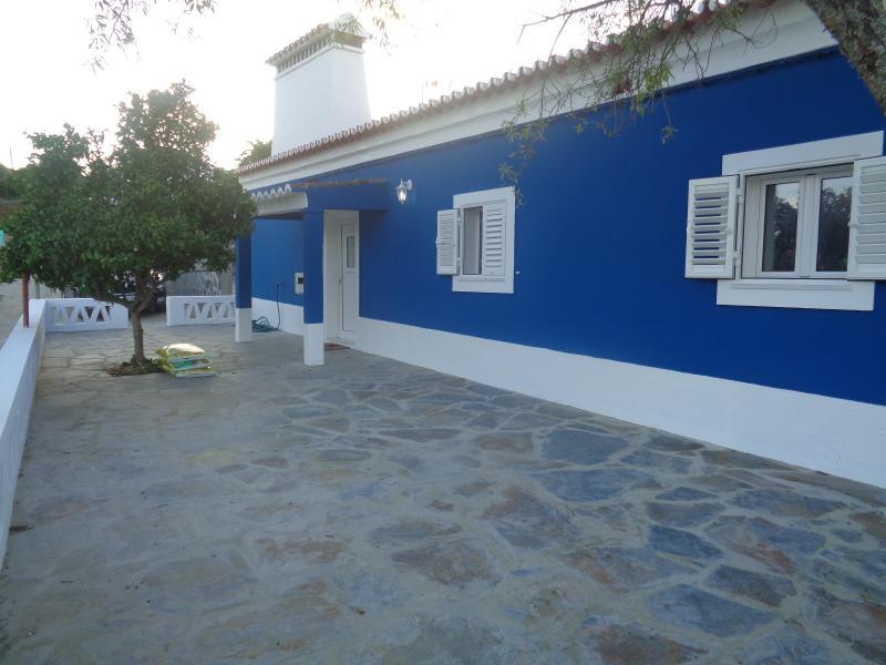 Casa da hortinha, location de vacances à Reguengos de Monsaraz