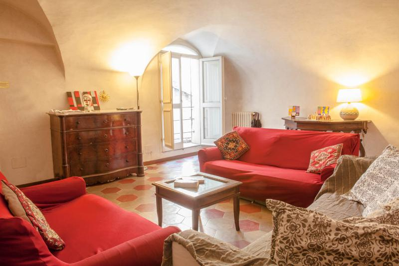 Rome historical center, holiday rental in Rome