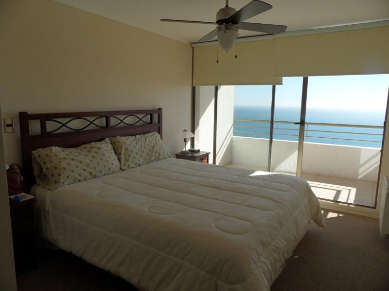 Suite Principal Panoramic view to the Pacific Ocean