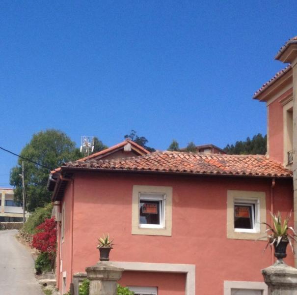 El DEscanso, vacation rental in Lastres
