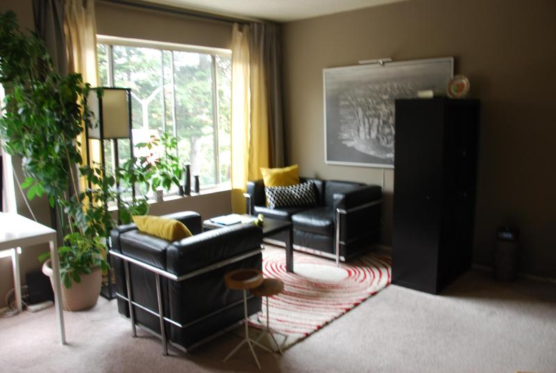 Golden Gate Park 1BD apartment, holiday rental in Sherwood