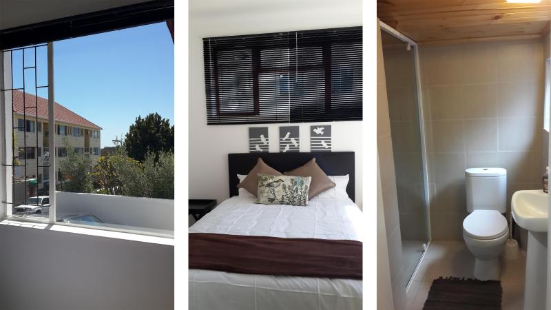 Cape Town Green Point 2 bedroomed unit(Raven), holiday rental in Three Anchor Bay