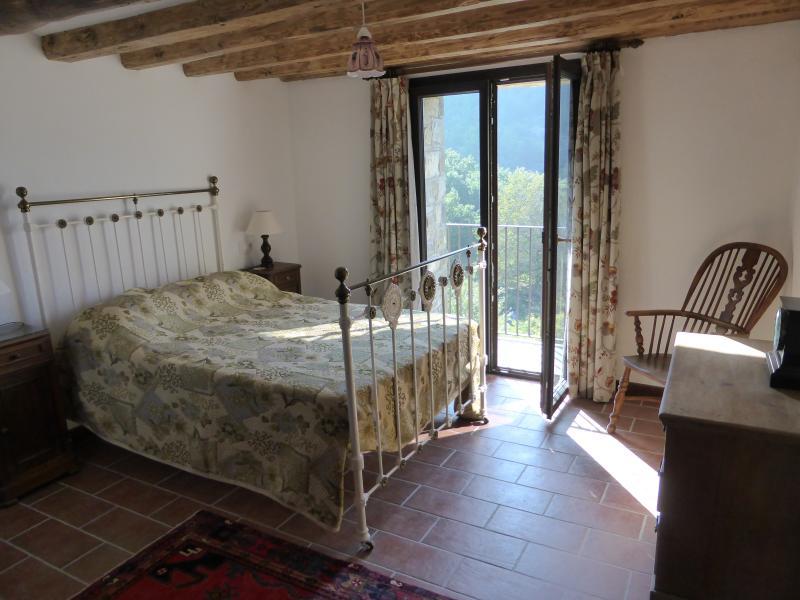 Casa Allue, Ordesa, Pirineos, Huesca., aluguéis de temporada em Puyarruego