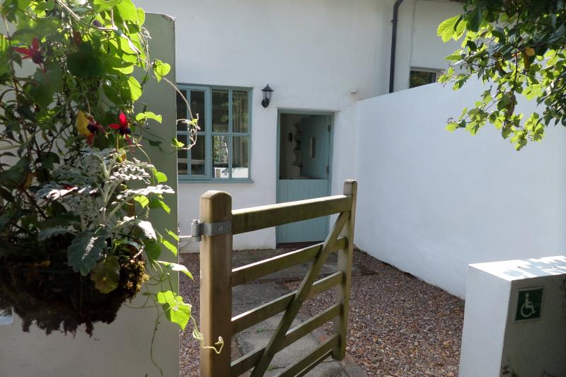 By the Way Cottage, holiday rental in Sidmouth