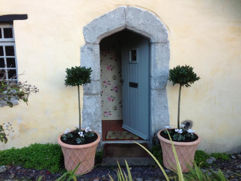 Rose Cottage, vacation rental in Llandow