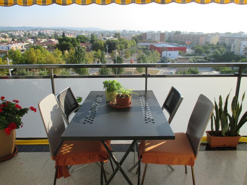 bonito apartamento con vistas en Torredembarra