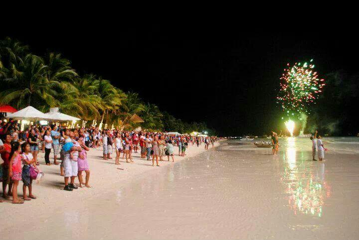 Boracay-December 2013