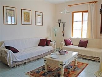 Dawn - lounge