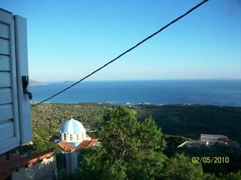 samos1880, holiday rental in Votsalakia
