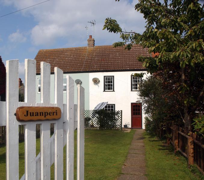 Juanperi Cottage offers a comfortable base for your holiday