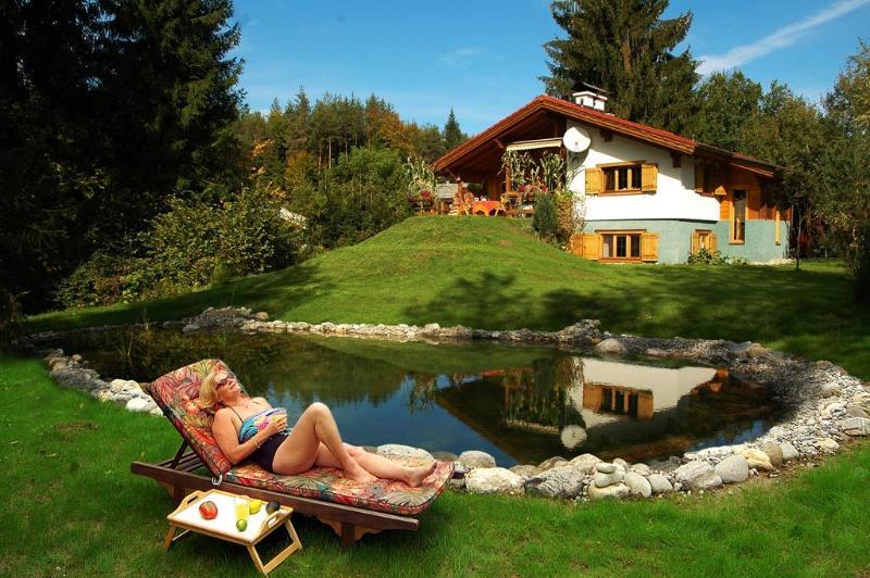 Cottage Kathreinkogel - uw thuis tijdens de vakantie