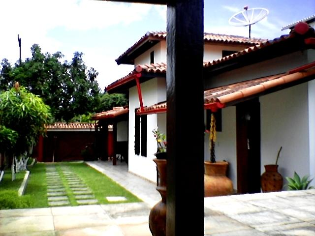 appartamento in villa – semesterbostad i Porto Seguro