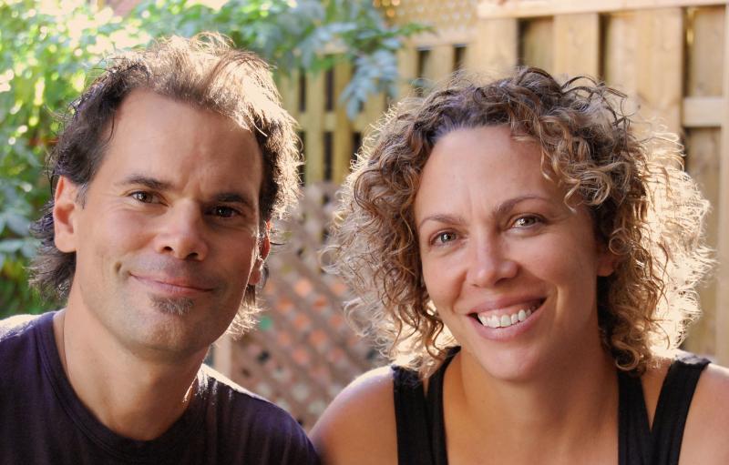 Your host Jean et Valérie