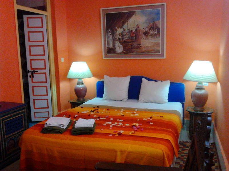 Riad de Charme dans la médina, holiday rental in Essaouira