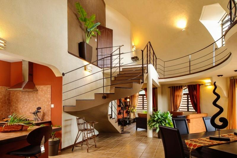 Villa Pampas2 - Harmonie Confort Intimité Sécurité, alquiler vacacional en Albion