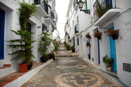 Pretty Frigiliana