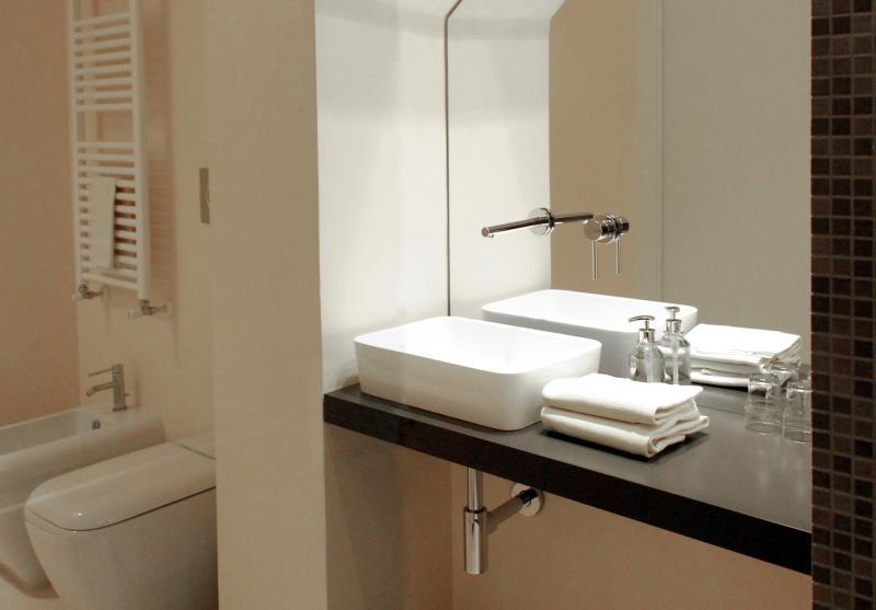 Camera Gran Torino - Bagno privato interno alla stanza