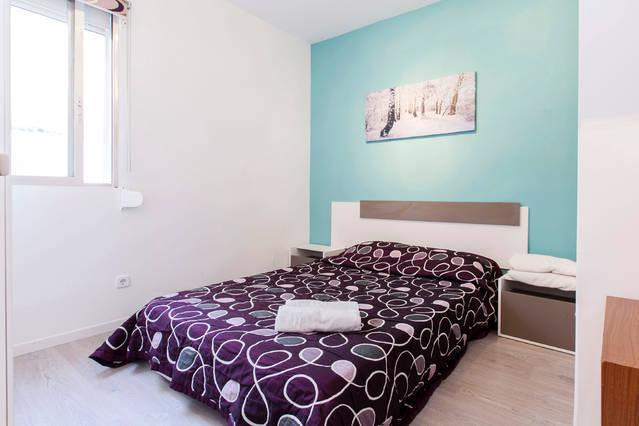 MADRID RIO / APART C, vacation rental in Leganes