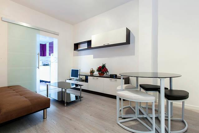 MADRID RIO / APART D, vacation rental in Leganes