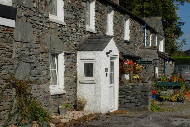 Grisedale Cottage - a real home from home in the heart of the Lake District