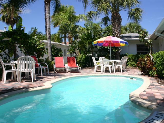 Cottage Clearwater Bch Heated Pool 2 2 Tangerine Dream